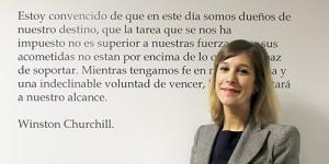 Ana Sanchez Montes Moreno