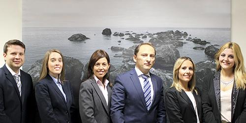 El Departamento de Penal de Maireles&Asociados
