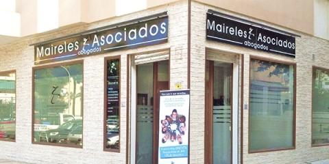 Acoso y riesgo maireles asociados abogados for Oficina de trafico malaga