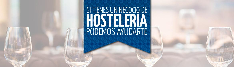 Asesoría a establecimiento de hostelería