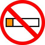 Prohibición del cigarro electrónico. Regulación