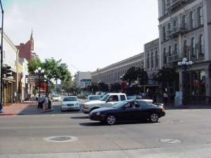 En tramos cortos y de ciudad los accidentes de tráfico provocan lesiones
