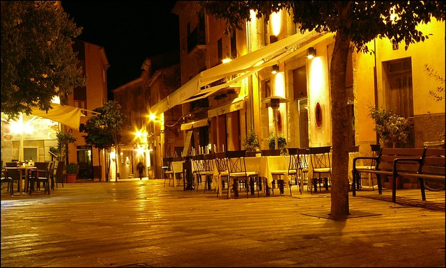 Las transacciones inmobiliarias en Málaga se reactivvas por la demanda extranjera