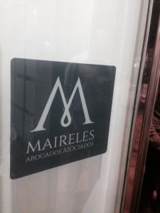 Apertura de Maireles&Asociados abogados en Rincón de la Victoria Búscamepiso
